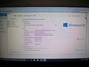 DELL LATITUDE E6420 INTEL i5-2520M 2.5GHz 4GB RAM 128GB SSD