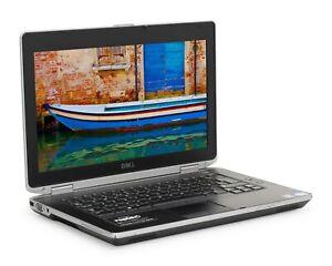 Dell Latitude E6430 Intel Core i5 3rd Gen 14″ Laptop 8GB RAM 240GB SSD Windows