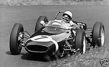 Stirling Moss Awsome F1 Legend 7 10x8 Photo