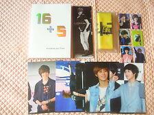SHINee Taemin Photobook Goods Set w/Gift Cheering Towel Slogan K-POP