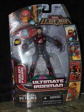 Marvel Legends Ultimate Ironman BAF Annihilus Series