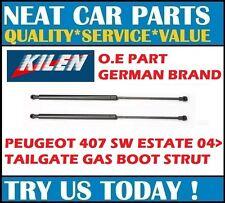 TAILGATE GAS SPRING BOOT STRUT FOR PEUGEOT 407 SW ESTATE 04> ALL MODELS 8731J6