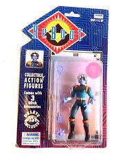 VINTAGE 1995 TV correlati REBOOT Bob Action Figure, Irwin Toys, non aperto