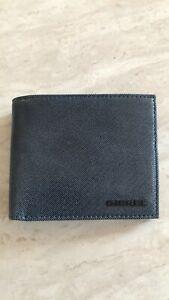 Diesel Leather Hiresh s Men's Wallet (Unused)