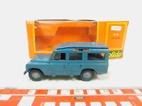 BP476-0,5# Solido 1:43 No 66 PKW-Modell Land Rover 109, NEUW+OVP