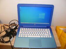 HP Stream 13-c055na 2Gb, Ram 30Gb, Intel Celeron 2.16GHz, Win 10 Home Laptop