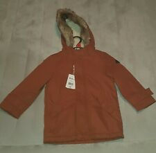Mothercare boys coat 18-24  months