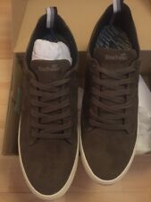 Boxfresh Suede Trainers
