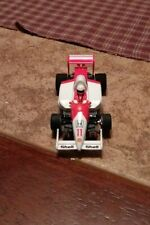 Tyco McLaren Honda Shell F1 440 chassis slot Car...NEW