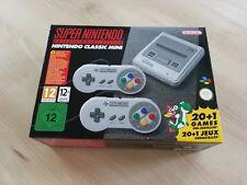 Nintendo SNES Classic Mini Super Nintendo Entertainment System SNES mini