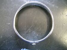 7341-C  Ghiera Faro Anteriore in metallo  Piaggio Vespa 125 PRIMAVERA ET3