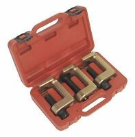 BRAND NEW! 3 PIECE BALL JOINT REMOVAL TOOL SET - LOW PROFILE - SUPERB!