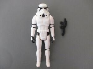 Stormtrooper vintage Star Wars Actionfigur C9 Top Kenner 1977