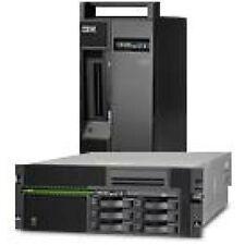 IBM 8203-E4A iSeries Server 1-Way-5634 V5R4 20 Users
