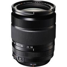 New Fujifilm XF 18-135mm f/3.5 - 5.6 R LM OIS WR Lens