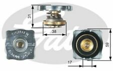 GATES Verschlussdeckel für Kühler für FIAT DUCATO RC130 - Mister Auto