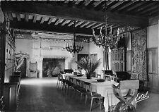 BR17795 Salle a manger Langeais le chateau   france