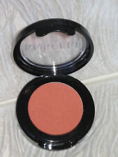 Blush /  Fard à joues Anafeli  N°02  Orange  Nacré  NEUF