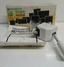 Charbons moteurs pour kenwood chef mélangeurs mixers A700 A701 A707 170764