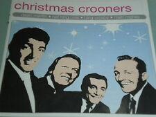 Various Artists : Christmas Crooners - CD Album - 2003 - EMI - 21 Great Tracks