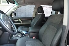 seat covers Toyota Land Cruiser LC 200 luxury premium Leather Interior personal