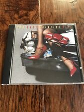 The Cars Greatest Hits Used CD