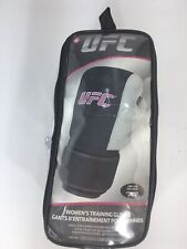 UFC Womens Training Gloves One Size Fits Most Century 2011 Gray & White