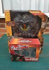 Transformers Hunt for the Decepticons Leader Starscream + F.W.I. Add-on Kit