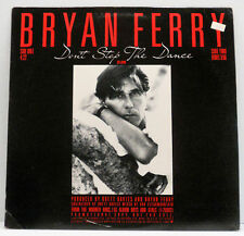 Bryan Ferry Don't Stop The Dance PRO-A-2352 Promotional Copy EP NM+