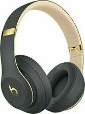 Beats by Dr. Dre Wireless Noise-Cancelling Headphones - Shadow Grey (MQUF2ZM/A)