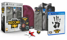 InFamous Second Son - Edizione da Collezione - Sony Play Station 4 (PS4)
