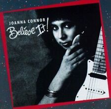 Believe It! by Joanna Connor (CD, Apr-1990, Blind Pig)