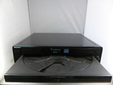 Sony CDP-CE315 Compact Disc 5 CD-Player Multi Changer Wechsler