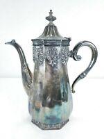 Vintage Gorham EP Coffee Tea Pot YC1651