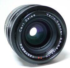 Carl Zeiss Vario-Sonnar 3,5-5,6 35-70 T* Black für Contax G1 / G2