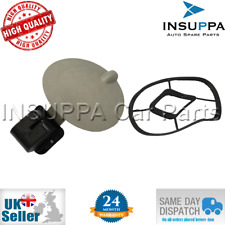 FUEL FILLER TANK FLAP CAP COVER AND SEAL FOR OPEL VAUXHALL CORSA C MK2 182753