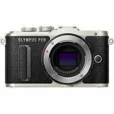 Olympus PEN E-PL8 Gehäuse / Body  B-Ware unter 200 Auslösungen schwarz EPL8