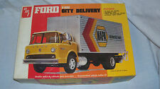SEALED INSIDE! Original Vintage FORD C-600 CITY DELIVERY NAPA TRUCK Unused T548