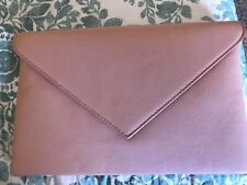 Kittenish Pink Envelope Bag Jessie James Decker New