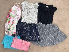 Lot Of 7 Abercrombie & Hollister, Tank, Skirt, Fashion Top, Dress, XS S