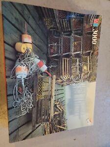 3000 Piece Jigsaw Puzzles  - NIB