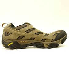 Merrell Moab 2 Low Vent US 11.5 EU 46 Athletic Support Hiking Trail Mens Shoes