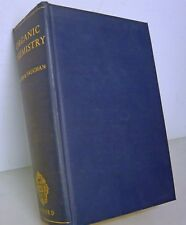 Packer/Vaughan,A MODERN APPROACH TO ORGANIC CHEMISTRY,1958 Oxford[chimica organi