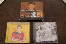 CD - RAGE AGAINST THE MACHINE - TWO ORIGINALS ALBUMS - EVIL EMPIRE - SAME - 2CD