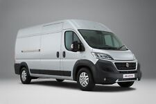 FIAT DUCATO VAN ALARM 2012 - ONWARDS  WITH MOBILE FITTING SERVICE