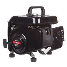 1200 Watt Portable Gasoline Electric Power Generator 2 Stroke 63cc RV Campi