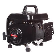 1200W Portable Gasoline Electric Power Generator 2 Stroke 63cc Engine RV Camping
