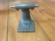 Tailstock For Delta Milwaukee Rockwell Tool Amp Cutter Grinder Bench Center