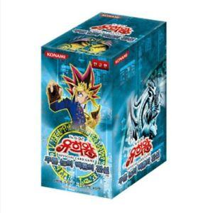 """Yugioh """"Legend of Blue Eyes White Dragon"""" Booster Pack (40 Pack) / Korean Ver"""
