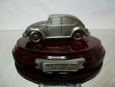 TIN METAL VW VOLKSWAGEN BEETLE KÄFER - L7.0cm  RARE - GOOD CONDITION